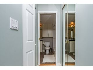 """Photo 15: 208 737 HAMILTON Street in New Westminster: Uptown NW Condo for sale in """"THE COURTYARD"""" : MLS®# R2060050"""