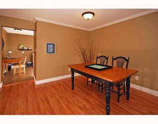 """Photo 5: 21 41450 GOVERNMENT Road: Brackendale Townhouse for sale in """"EAGLEVIEW"""" (Squamish)  : MLS®# V752564"""