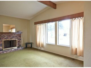 Photo 2: 33439 HOLLAND Avenue in Abbotsford: Central Abbotsford House for sale : MLS®# F1426833