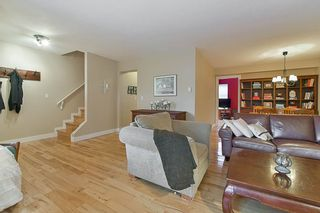 """Photo 5: 2 1336 PITT RIVER Road in Port Coquitlam: Citadel PQ Townhouse for sale in """"REMAX PPTY MGMT"""" : MLS®# R2105788"""
