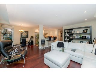 """Photo 10: 102 14824 NORTH BLUFF Road: White Rock Condo for sale in """"The Belaire"""" (South Surrey White Rock)  : MLS®# R2247424"""