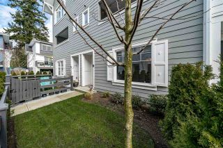 Photo 20: 50 158 171 STREET in Surrey: Pacific Douglas Townhouse for sale (South Surrey White Rock)  : MLS®# R2501677