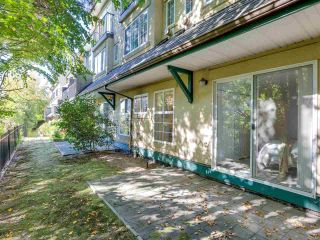 Photo 20: 80 1561 BOOTH AVENUE in Coquitlam: Maillardville Townhouse for sale : MLS®# R2495725