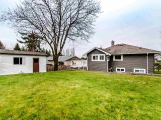 """Photo 18: 21744 48A Avenue in Langley: Murrayville House for sale in """"MURRAYVILLE"""" : MLS®# R2451789"""