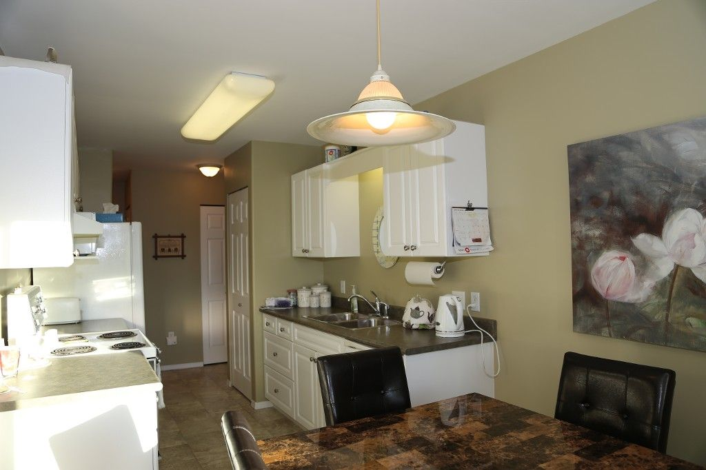 Photo 21: Photos: 227 500 Cathcart Street in WINNIPEG: Charleswood Condo Apartment for sale (South West)  : MLS®# 1322015