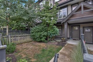 """Photo 2: 64 6123 138 Street in Surrey: Sullivan Station Townhouse for sale in """"Panorama Woods"""" : MLS®# R2608409"""