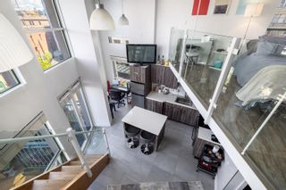 """Photo 11: 311 1 E CORDOVA Street in Vancouver: Downtown VE Condo for sale in """"Carral Station"""" (Vancouver East)  : MLS®# R2606790"""
