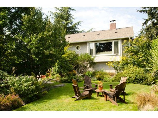 Main Photo: 5415 WESTMINSTER Avenue in Ladner: Neilsen Grove House for sale : MLS®# V1082594