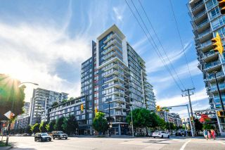 Photo 20: 1407 1783 MANITOBA Street in Vancouver: False Creek Condo for sale (Vancouver West)  : MLS®# R2588953