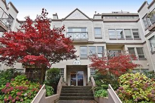 """Photo 13: 310 910 W 8TH Avenue in Vancouver: Fairview VW Condo for sale in """"FAIRVIEW"""" (Vancouver West)  : MLS®# R2120251"""