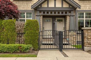 """Photo 2: 9 31125 WESTRIDGE Place in Abbotsford: Abbotsford West Townhouse for sale in """"Kinfield at Westerleigh"""" : MLS®# R2605091"""