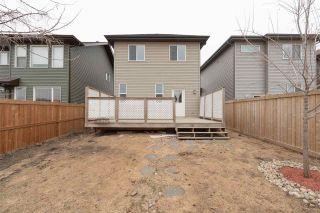 Photo 35: 47 TRIBUTE Common: Spruce Grove House for sale : MLS®# E4241266