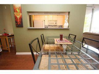 """Photo 8: 205 8420 JELLICOE Street in Vancouver: Fraserview VE Condo for sale in """"BOARDWALK"""" (Vancouver East)  : MLS®# V1090998"""