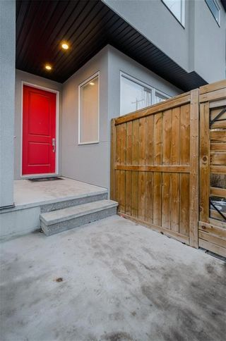Photo 22: 2 1920 25A Street SW in Calgary: Richmond Row/Townhouse for sale : MLS®# A1102890
