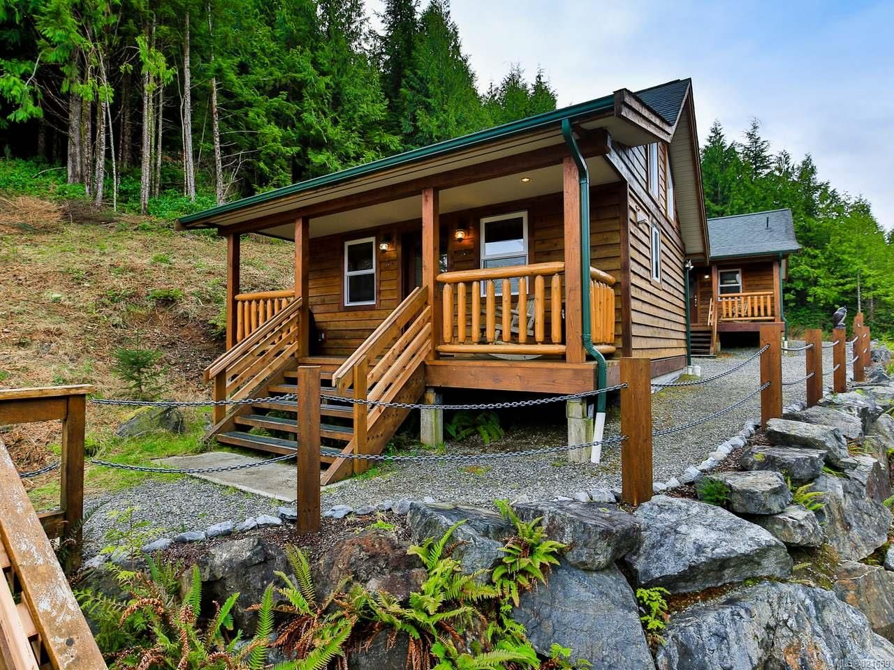 Photo 67: Photos: 1049 Helen Rd in UCLUELET: PA Ucluelet House for sale (Port Alberni)  : MLS®# 821659