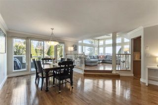 """Photo 4: 20 181 RAVINE Drive in Port Moody: Heritage Mountain Townhouse for sale in """"The Viewpoint"""" : MLS®# R2568022"""