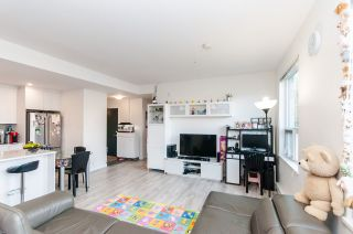 """Photo 4: 302 717 BRESLAY Street in Coquitlam: Coquitlam West Condo for sale in """"SIMON"""" : MLS®# R2533828"""