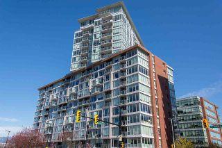 Photo 19: 605 1618 QUEBEC STREET in Vancouver East: Mount Pleasant VE Condo  : MLS®# R2451170