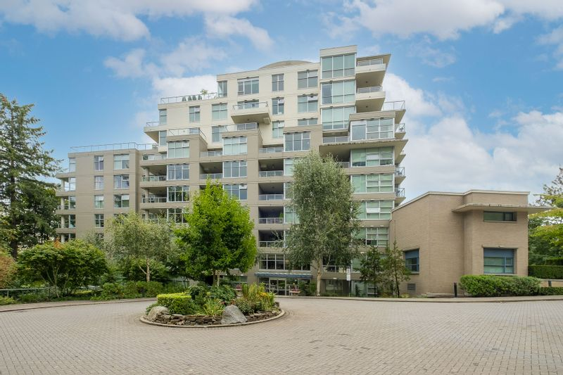FEATURED LISTING: 307 - 9262 UNIVERSITY Crescent Burnaby