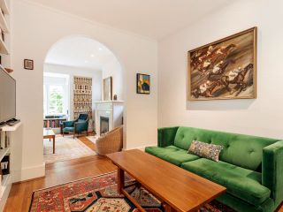 """Photo 13: 5 1820 BAYSWATER Street in Vancouver: Kitsilano Townhouse for sale in """"Tatlow Court"""" (Vancouver West)  : MLS®# R2619300"""
