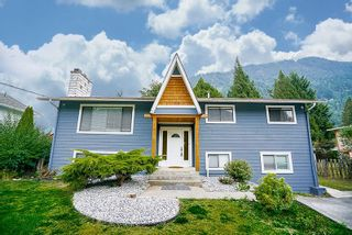 Photo 2: 415 EAGLE Street: Harrison Hot Springs House for sale : MLS®# R2213033