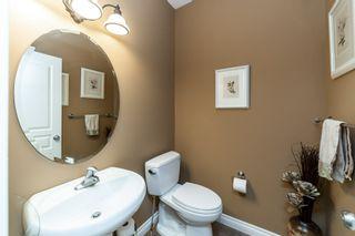 Photo 11: 12 61 Lafleur Drive: St. Albert House Half Duplex for sale : MLS®# E4228798
