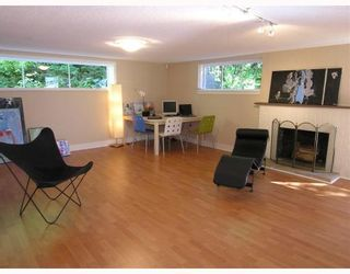 """Photo 10: 4075 CAPILANO PARK Road in North_Vancouver: Canyon Heights NV House for sale in """"CAPILANO"""" (North Vancouver)  : MLS®# V667641"""
