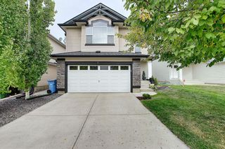 Photo 2: 10 CRANWELL Link SE in Calgary: Cranston Detached for sale : MLS®# A1036167