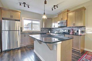 Photo 10: 144 Cornerstone Avenue NE in Calgary: Cornerstone Semi Detached for sale : MLS®# A1116950