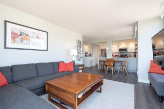 """Photo 4: 603 2288 PINE Street in Vancouver: Fairview VW Condo for sale in """"The Fairview"""" (Vancouver West)  : MLS®# R2303181"""