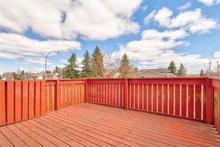 Photo 40: 2120 141 Avenue in Edmonton: Zone 35 House for sale : MLS®# E4240028