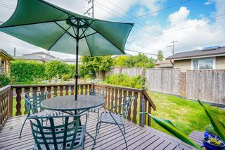 Photo 27: 908 BURNABY STREET in New Westminster: The Heights NW House for sale : MLS®# R2612018