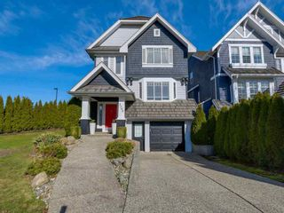 Photo 20: 3348 ROSEMARY HEIGHTS CRESCENT in South Surrey White Rock: Grandview Surrey Home for sale ()  : MLS®# R2038242