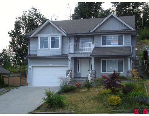 Main Photo: 8057 TOPPER Drive in Mission: Mission BC House for sale : MLS®# F2912217