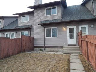 Photo 24: 52 6020 TEMPLE Drive NE in Calgary: Temple Row/Townhouse for sale : MLS®# A1121928