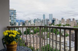 Photo 9: 1906 1251 CARDERO STREET in Vancouver: West End VW Condo for sale (Vancouver West)  : MLS®# R2592244