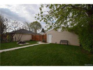Photo 19: 303 Matheson Avenue in Winnipeg: West Kildonan Residential for sale (4D)  : MLS®# 1712000