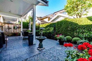 """Photo 39: 64 14655 32 Avenue in Surrey: Elgin Chantrell Townhouse for sale in """"Elgin Pointe"""" (South Surrey White Rock)  : MLS®# R2496282"""
