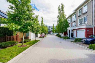 """Photo 5: 8 19505 68A Avenue in Surrey: Clayton Townhouse for sale in """"Clayton Rise"""" (Cloverdale)  : MLS®# R2590562"""
