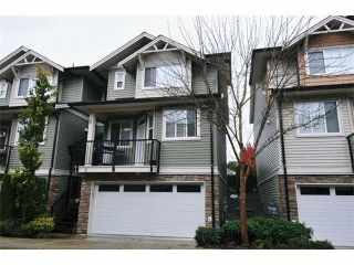 """Photo 17: 5 11720 COTTONWOOD Drive in Maple Ridge: Cottonwood MR Townhouse for sale in """"COTTONWOOD GREEN"""" : MLS®# V1106840"""