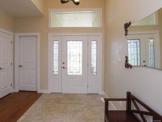 Photo 28: 4055 CHANCELLOR Crescent in COURTENAY: CV Courtenay City House for sale (Comox Valley)  : MLS®# 810986