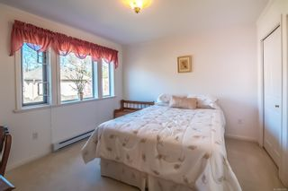 Photo 13: 3 2585 Sinclair Rd in : SE Cadboro Bay Row/Townhouse for sale (Saanich East)  : MLS®# 869888