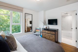 """Photo 19: 380 E 11TH Avenue in Vancouver: Mount Pleasant VE Townhouse for sale in """"UNO"""" (Vancouver East)  : MLS®# R2595479"""