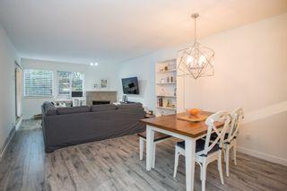 "Photo 4: 105 7465 SANDBORNE Avenue in Burnaby: South Slope Condo for sale in ""SANDBORNE HILL"" (Burnaby South)  : MLS®# R2336474"