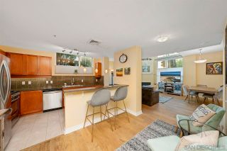 Photo 8: Condo for sale : 2 bedrooms : 1240 India St #102 in San Diego