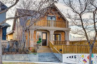 Photo 1: 1019 9 Street SE in Calgary: Ramsay Detached for sale : MLS®# C4242139