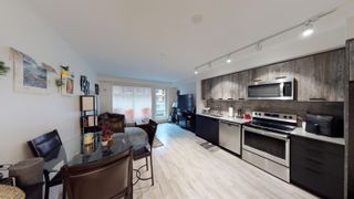 """Photo 1: 310 38013 THIRD Avenue in Squamish: Downtown SQ Condo for sale in """"THE LAUREN"""" : MLS®# R2624766"""