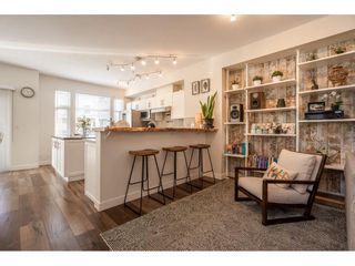 """Photo 12: 36 20120 68 Avenue in Langley: Willoughby Heights Townhouse for sale in """"The Oaks"""" : MLS®# R2560815"""