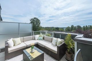 Photo 6: 2203 SOUTHSIDE Drive in VANCOUVER: South Marine Townhouse for sale : MLS®# r2399109
