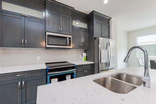 Photo 8: 10574 62 Avenue NW in Edmonton: Zone 15 House Half Duplex for sale : MLS®# E4256002